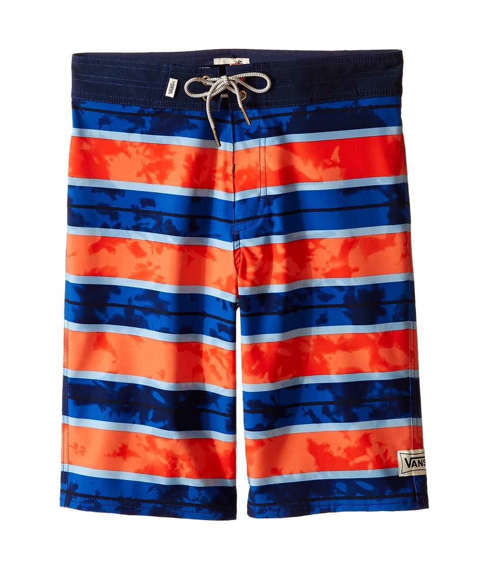 Vans Kids - Windlass Boardshorts (Little Kids/Big Kids) (Dress Blues) Boy's Swimwear