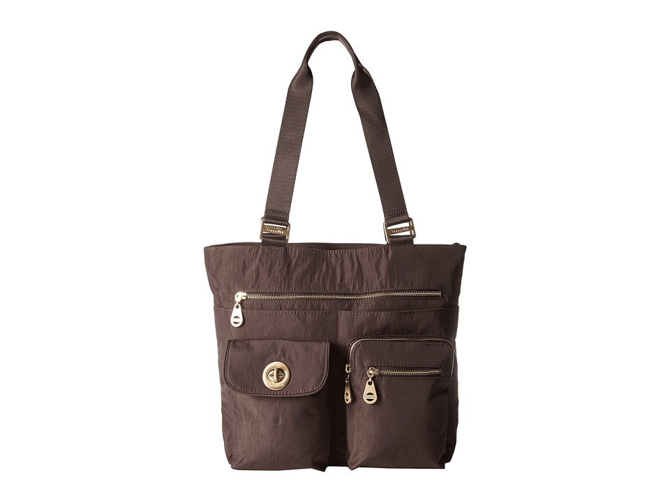 Baggallini - Tulum Tote (Java) Tote Handbags