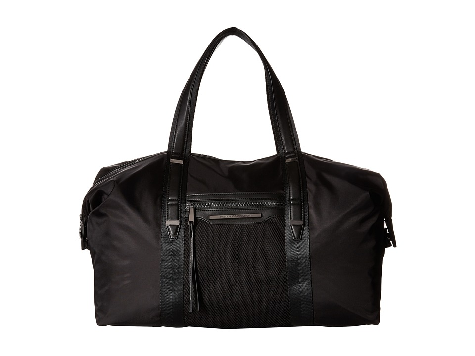 French Connection - Indy Duffel (Black) Duffel Bags