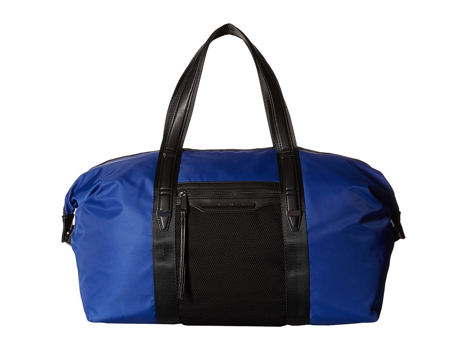 French Connection - Indy Duffel (Empire Blue) Duffel Bags