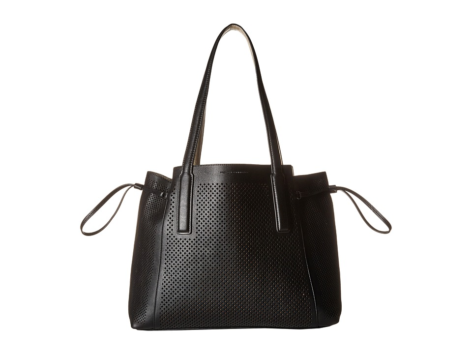 French Connection - Nadia Tote (Black) Tote Handbags