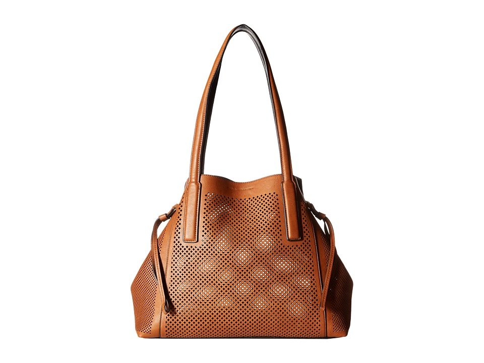 French Connection - Nadia Tote (Nutmeg) Tote Handbags
