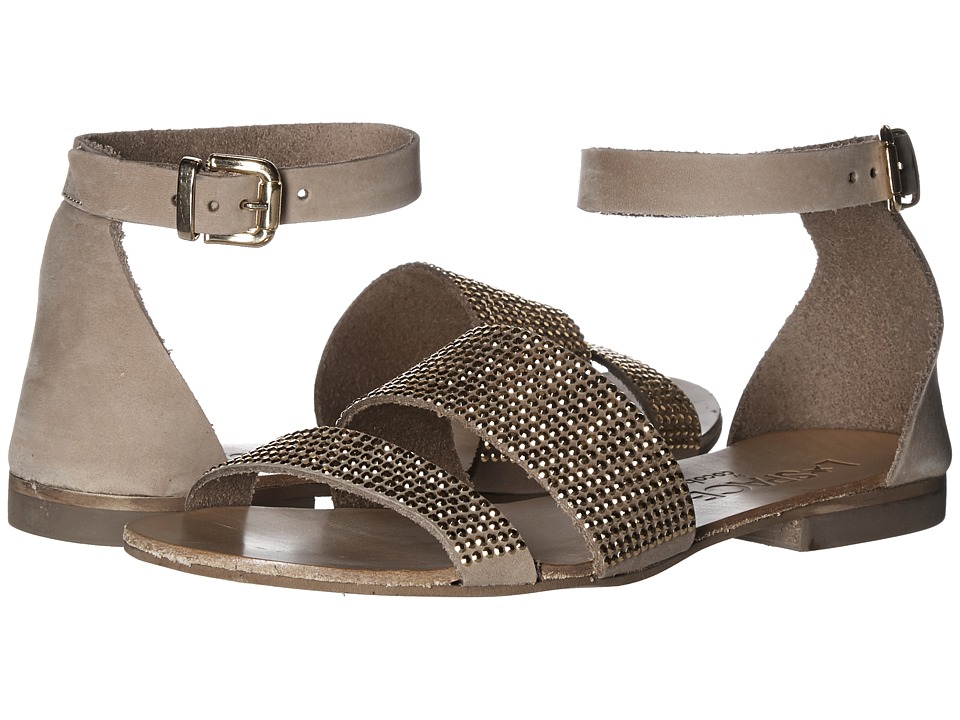 L*Space Soleil Sandals (Gold) Women