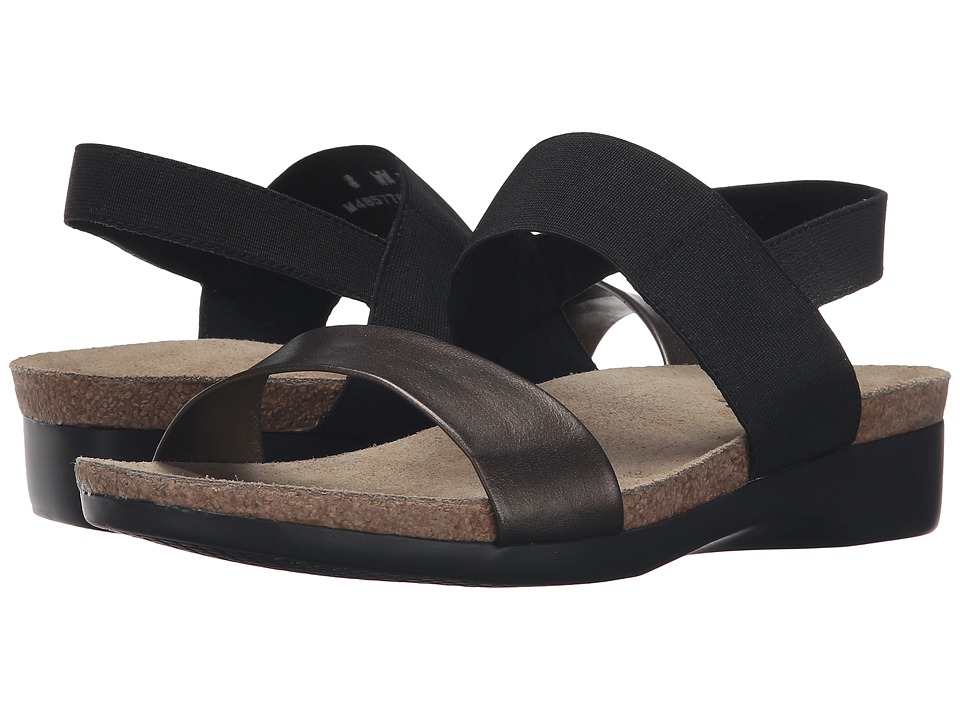 Munro - Pisces (Bronze Metallic) Women's Sandals
