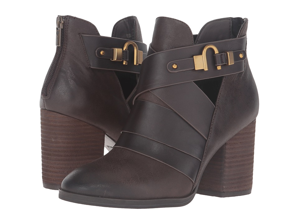 Isola Ladora (Dark Brown Ansonia) Women