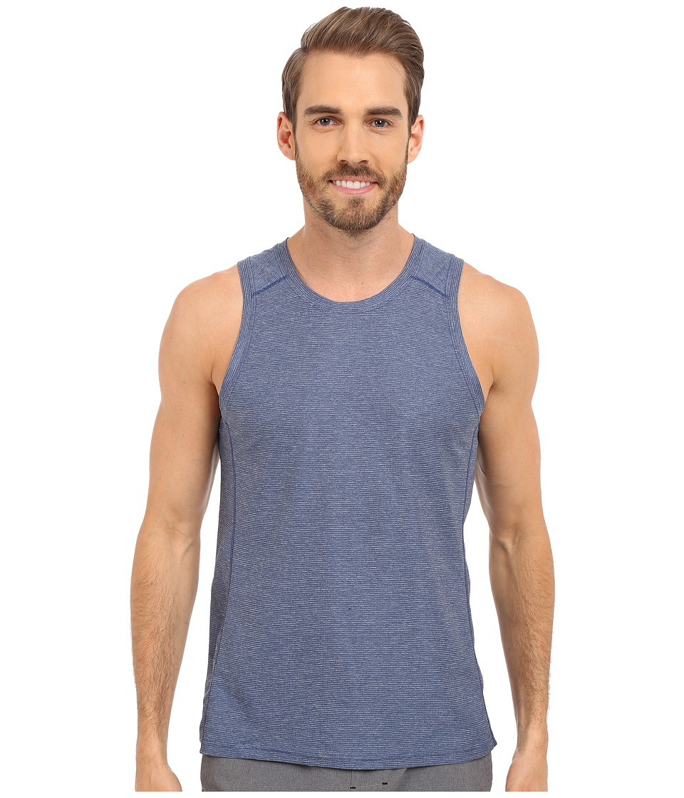 Manduka - Minimalist Tank Top (Resolution) Men's Sleeveless