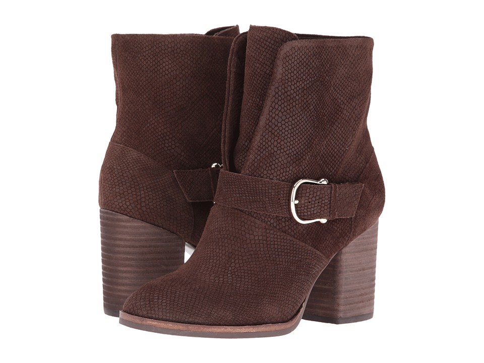 Isola - Lavoy (Coffee Cow Suede) Women's Boots