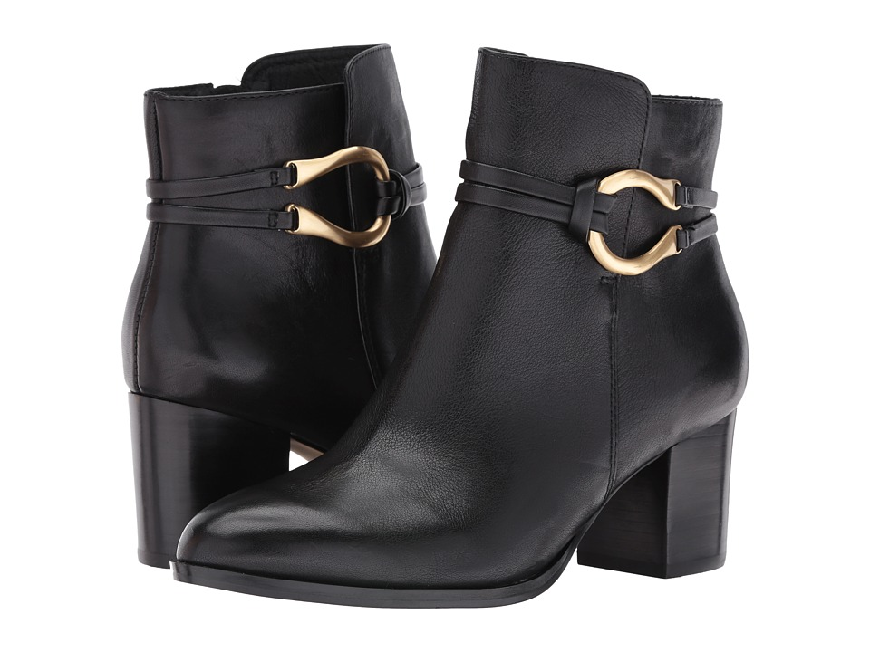 Isola - Odell (Black Gartes) Women's Boots
