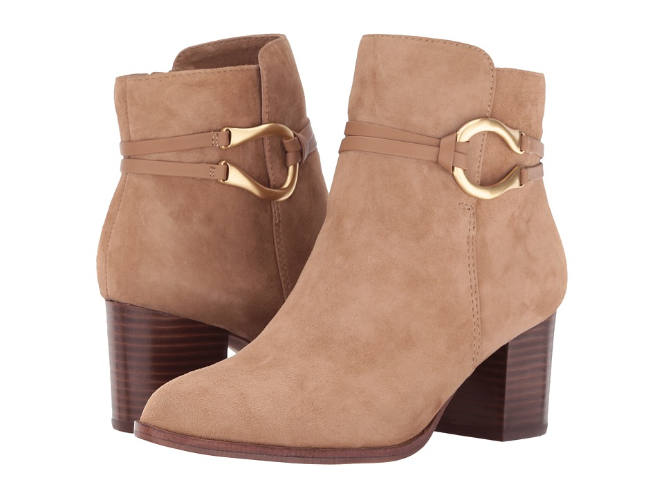 Isola - Odell (Summer Sand King Suede) Women's Boots