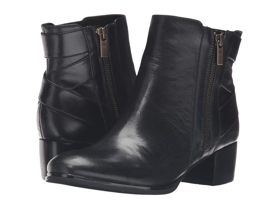 Isola - Delta (Black Montana) Women's Boots