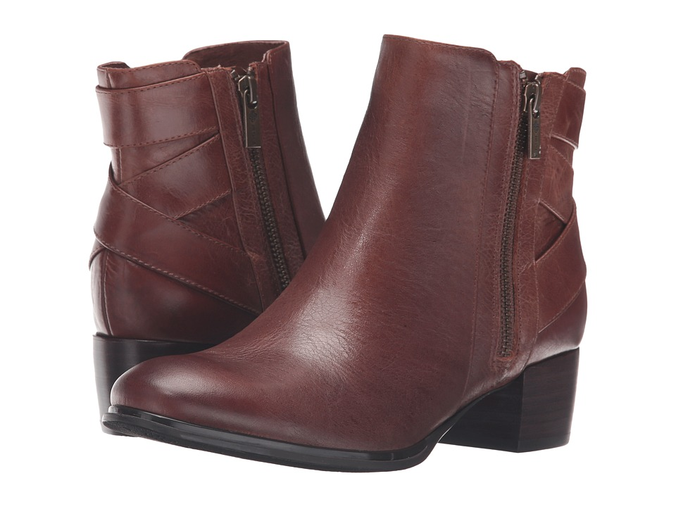 Isola - Delta (Sturdy Brown Montana) Women's Boots