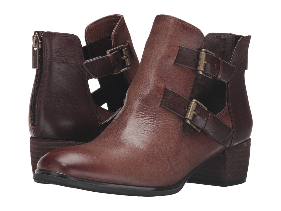 Isola Darnell (Sturdy Brown Montana/Messa) Women