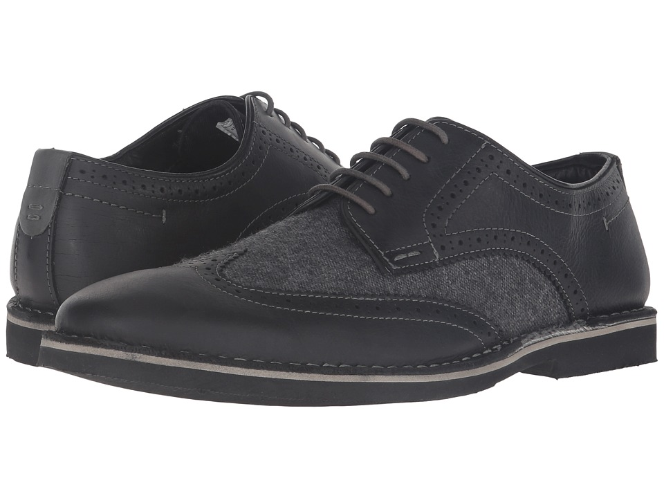Steve Madden Lookus (Black Multi) Men