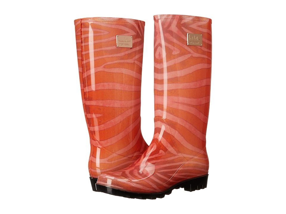 Nicole Miller New York - Rainy Day (Sashimi) Women's Rain Boots