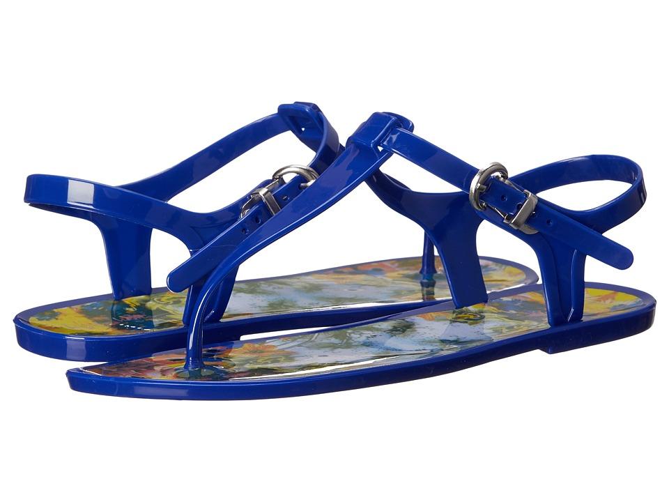 Nicole Miller New York - Monsoon (Flowers) Women's Sandals
