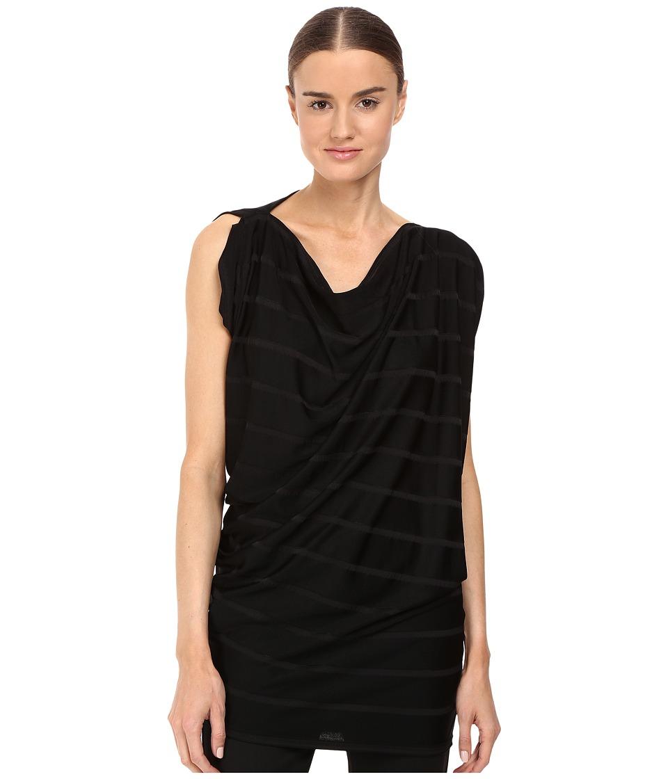 Vivienne Westwood - Fortune Vest (Black) Women's Vest
