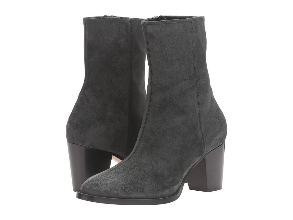 Vivienne Westwood Bob Boot (Black) Women's Boots