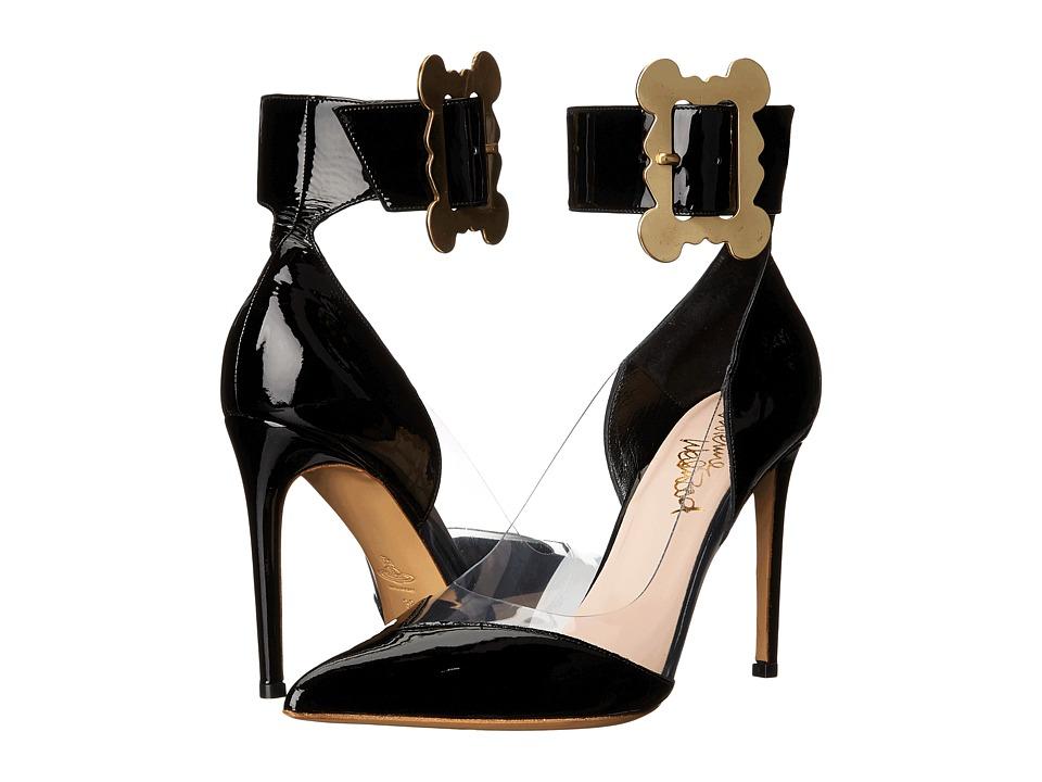 Vivienne Westwood - Caruska Frame (Black) High Heels
