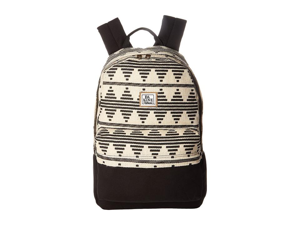 Dakine - 365 Canvas Backpack 21L (Makani) Backpack Bags