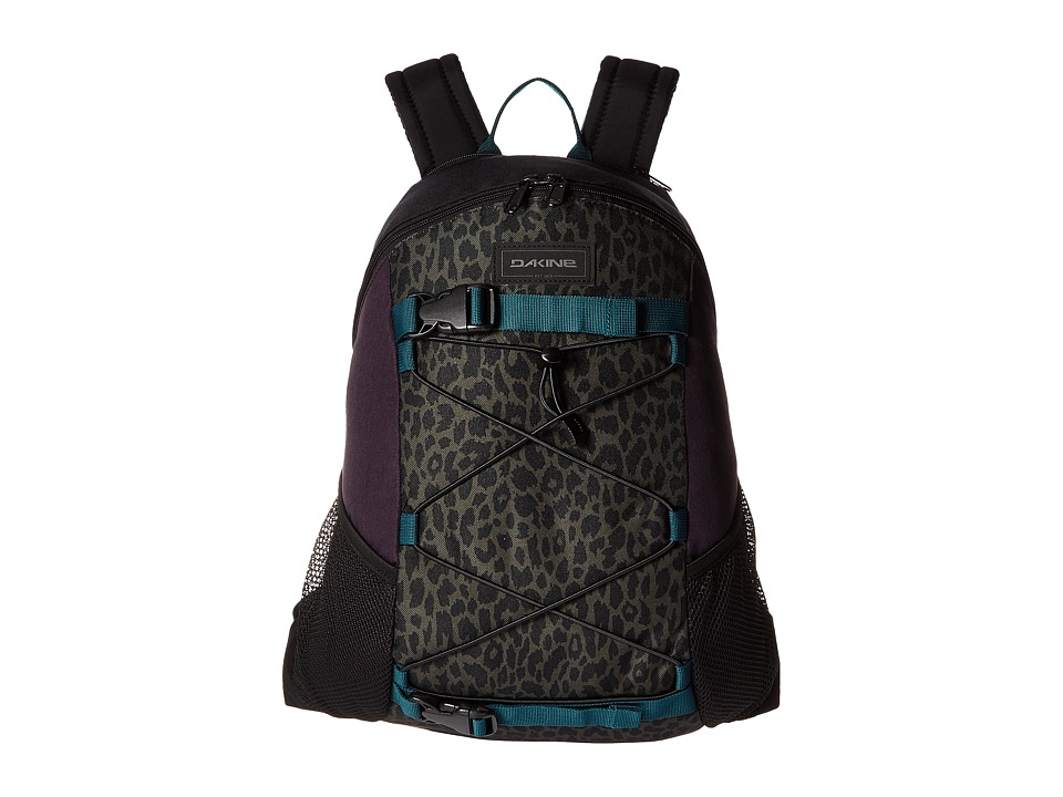 Dakine - Wonder Backpack 15L (Wildside) Backpack Bags