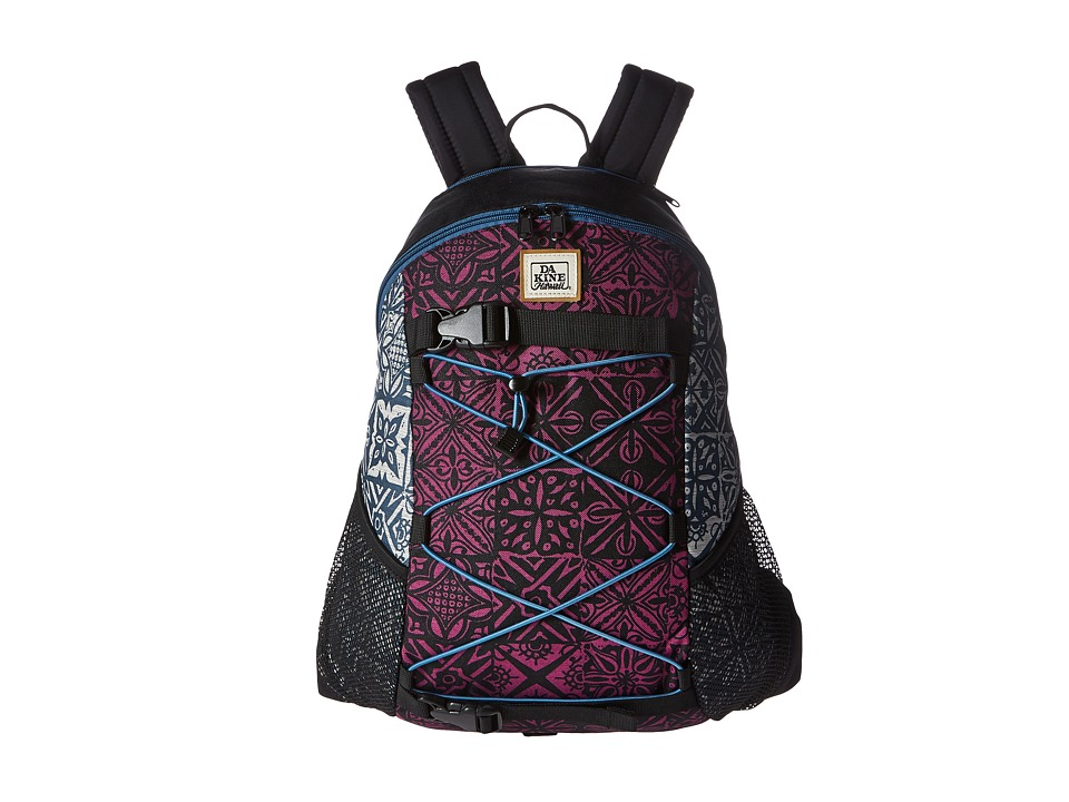 Dakine - Wonder Backpack 15L (Kapa) Backpack Bags