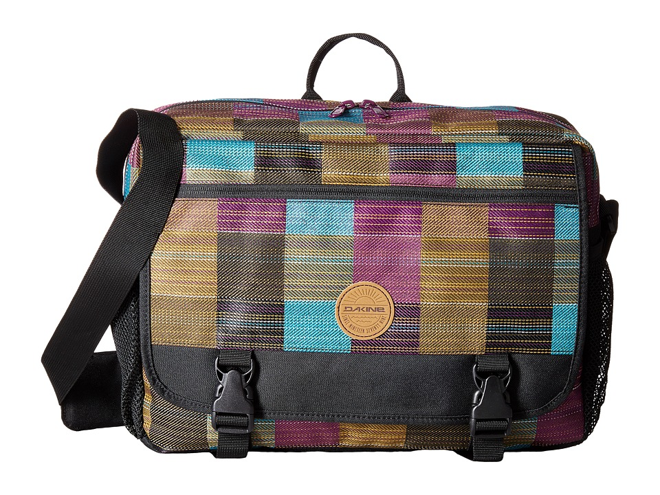 Dakine Carly Messenger 15L (Libby) Messenger Bags