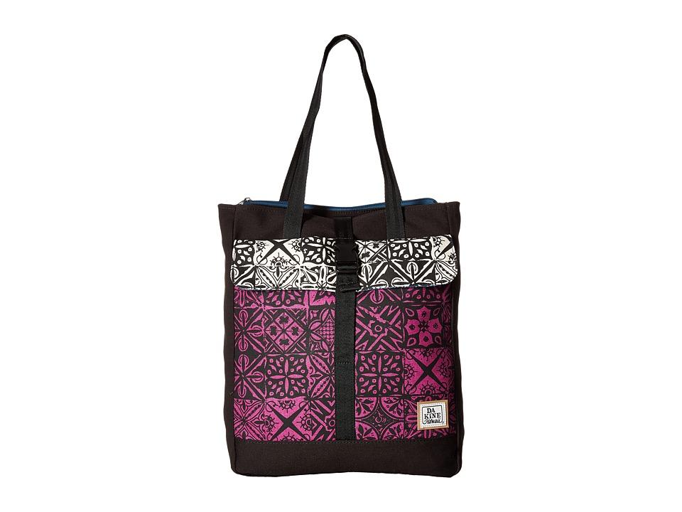 Dakine - Backpack Tote 20L (Kapa Canvas) Backpack Bags