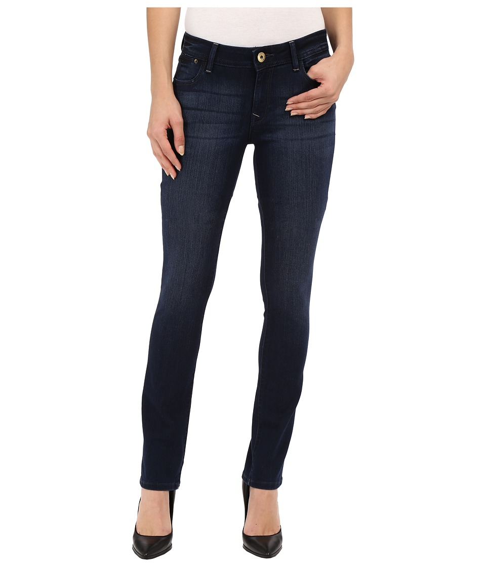 DL1961 - Grace Jeans in Moscow (Moscow) Women's Jeans