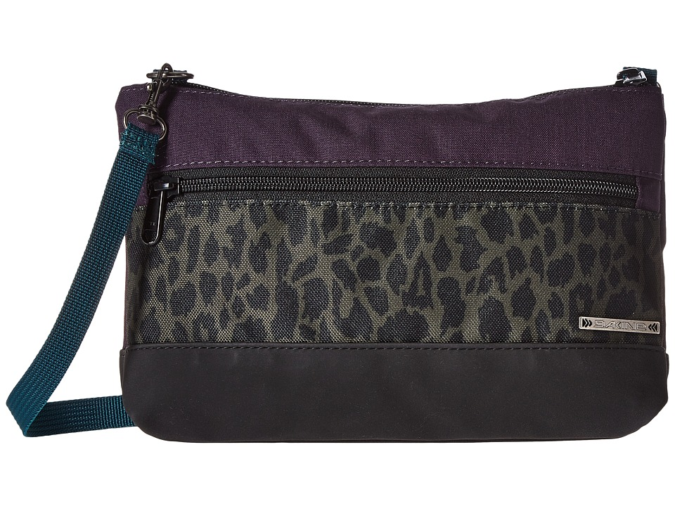 Dakine - Jacky Shoulder Bag (Wildside) Shoulder Handbags