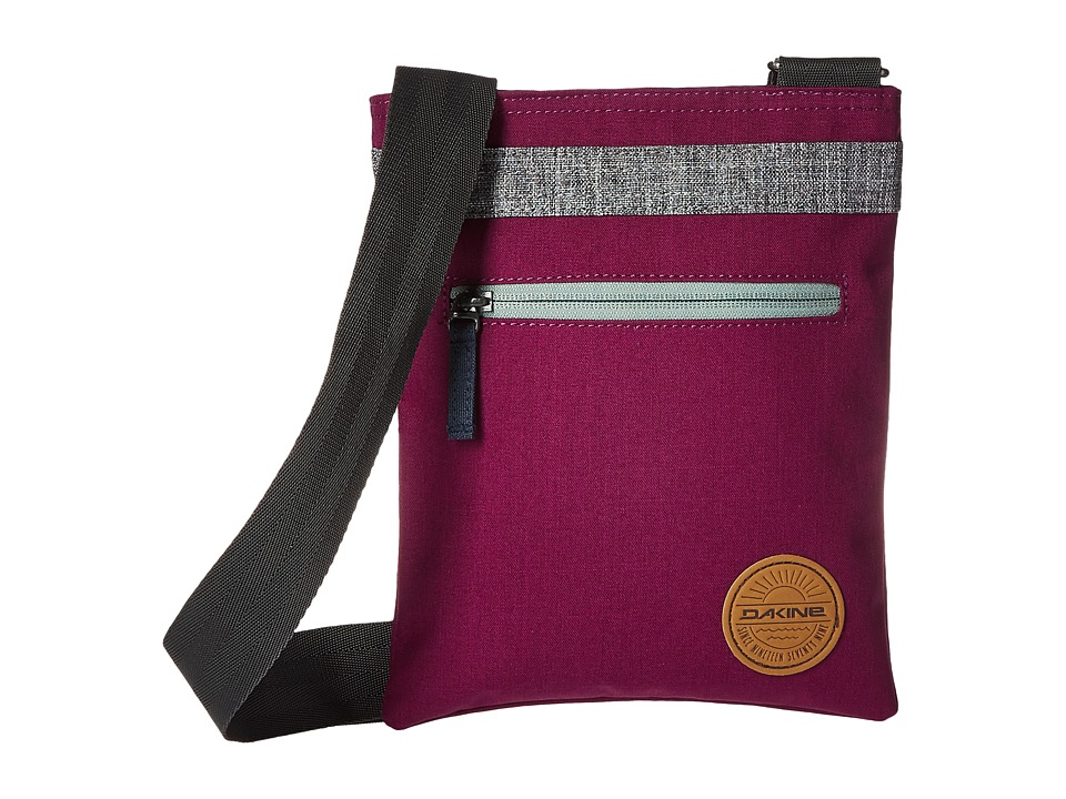 Dakine - Jive (Huckleberry) Cross Body Handbags