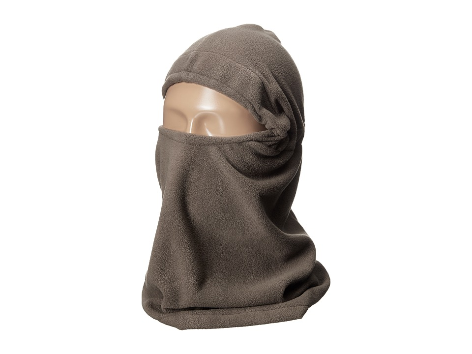 thirtytwo - Mute Facemask (Ash Solid) Scarves