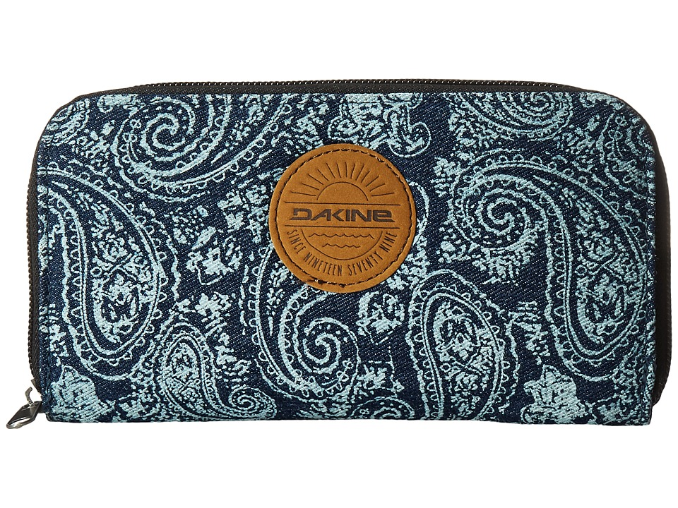 Dakine - Lumen (Clyde) Wallet Handbags