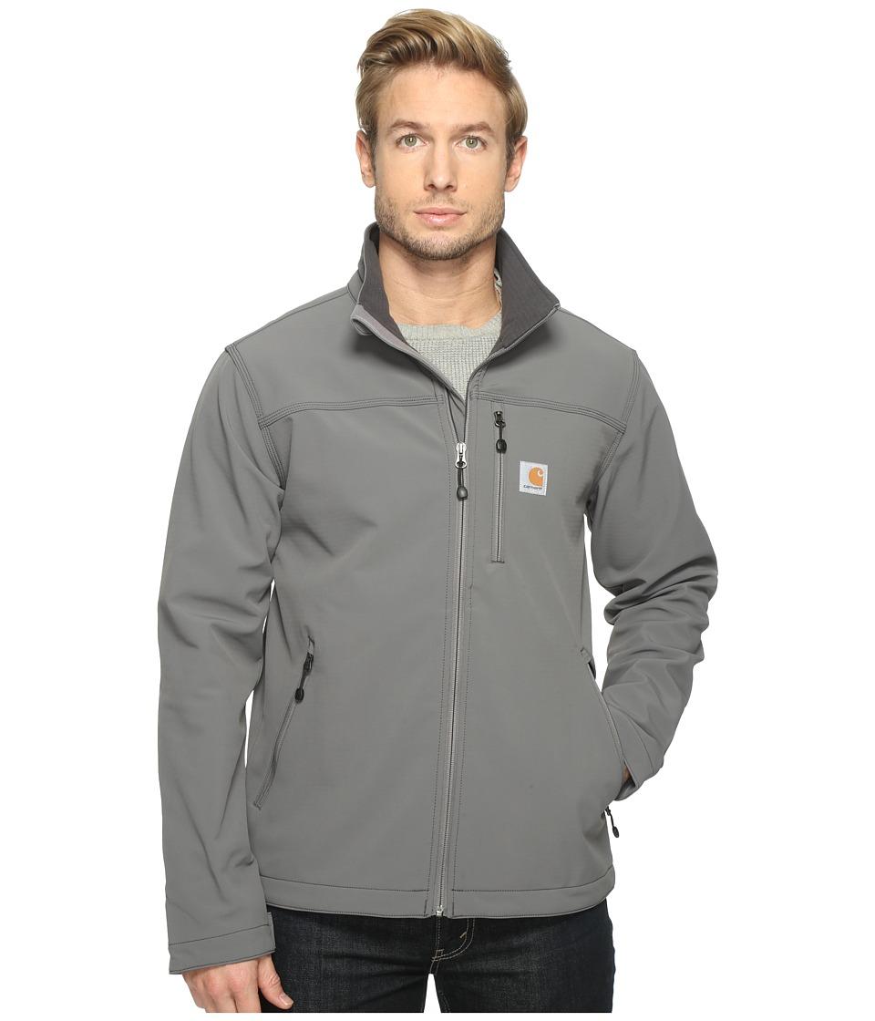 Carhartt - Denwood Jacket (Charcoal) Men's Coat