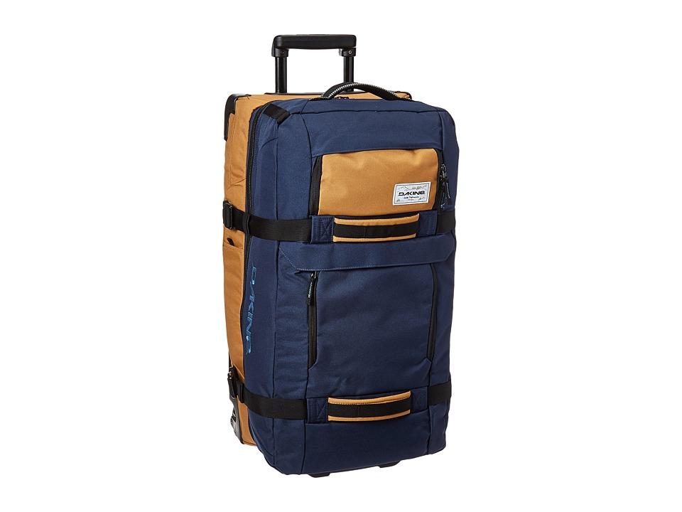 Dakine - Split Roller 65L (Bozeman) Luggage