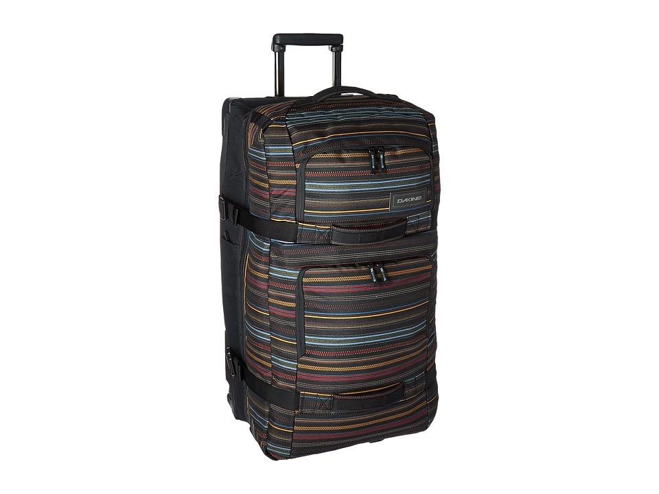 Dakine - Split Roller Luggage 100L (Nevada) Luggage