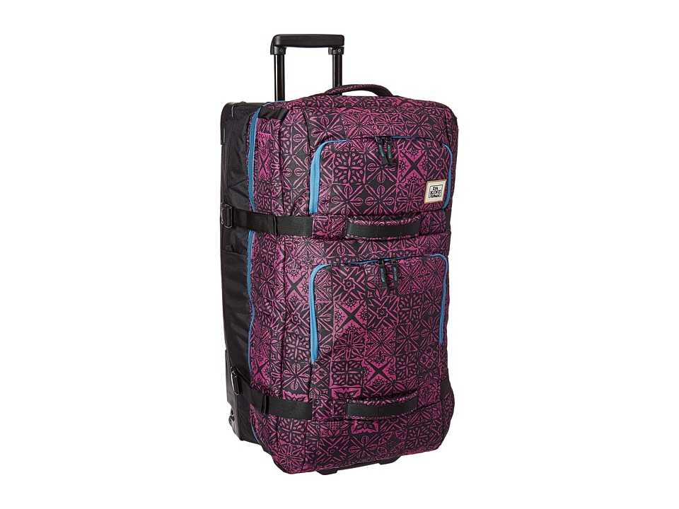 Dakine - Split Roller Luggage 100L (Kapa) Luggage