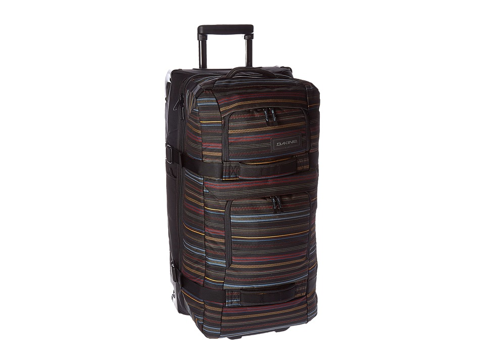 Dakine - Split Roller 65L (Nevada) Luggage