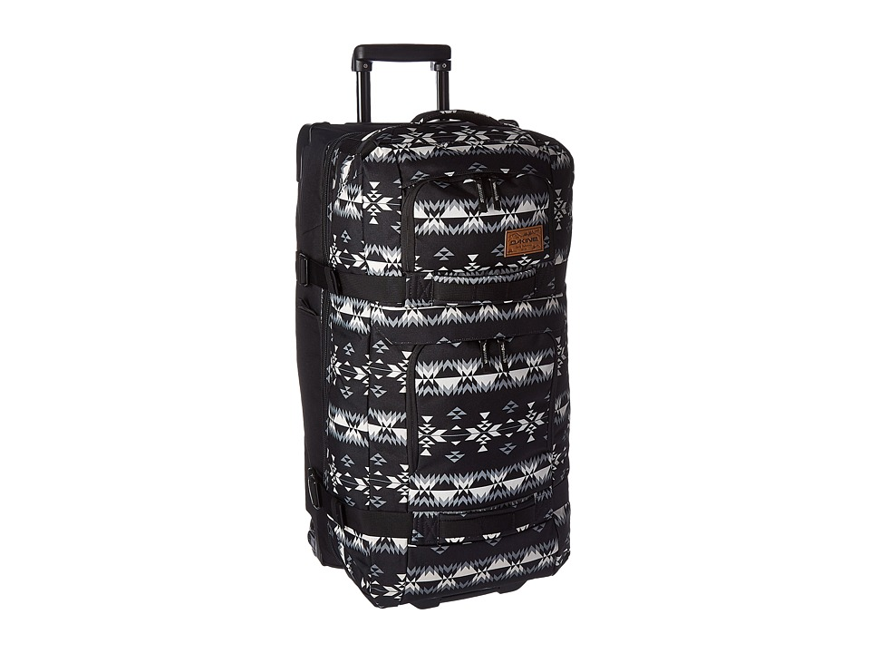 Dakine - Split Roller 65L (Fireside) Luggage