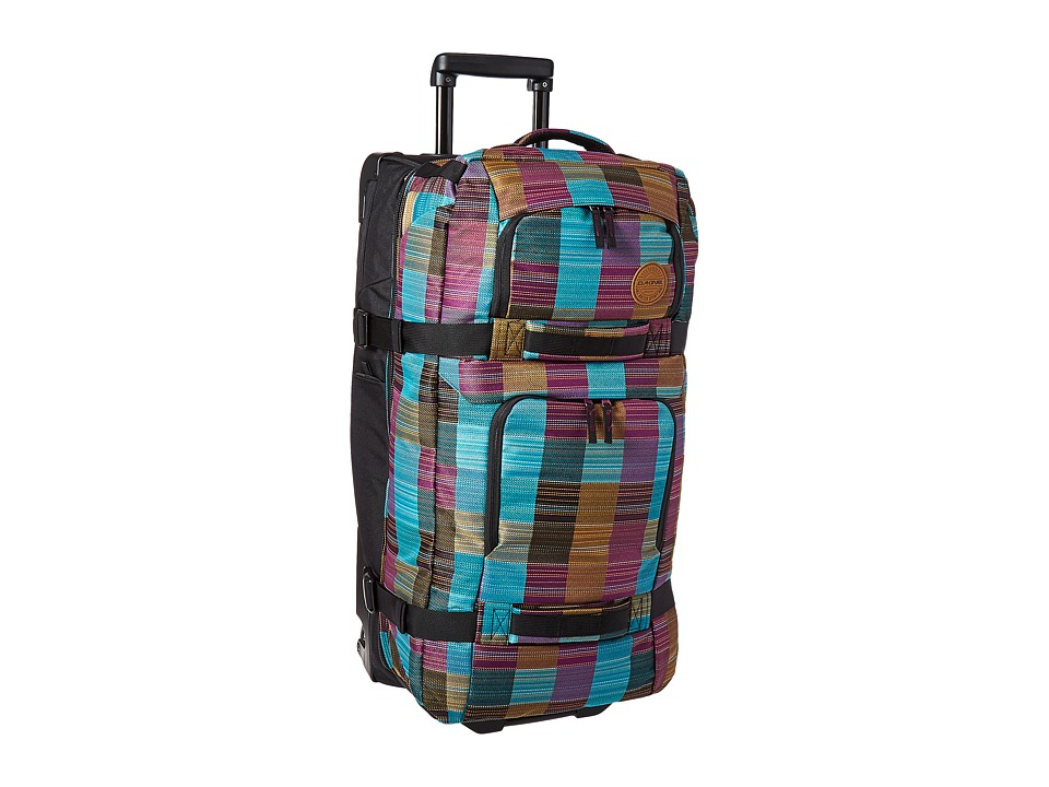 Dakine - Split Roller 65L (Libby) Luggage