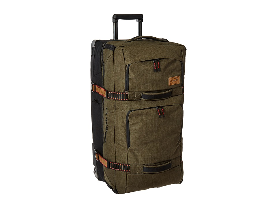 Dakine - Split Roller Luggage 100L (Fern) Luggage