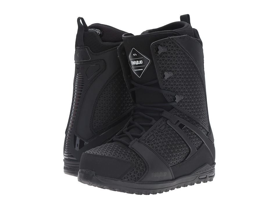 thirtytwo - TM-Two '17 (Black) Men's Cold Weather Boots