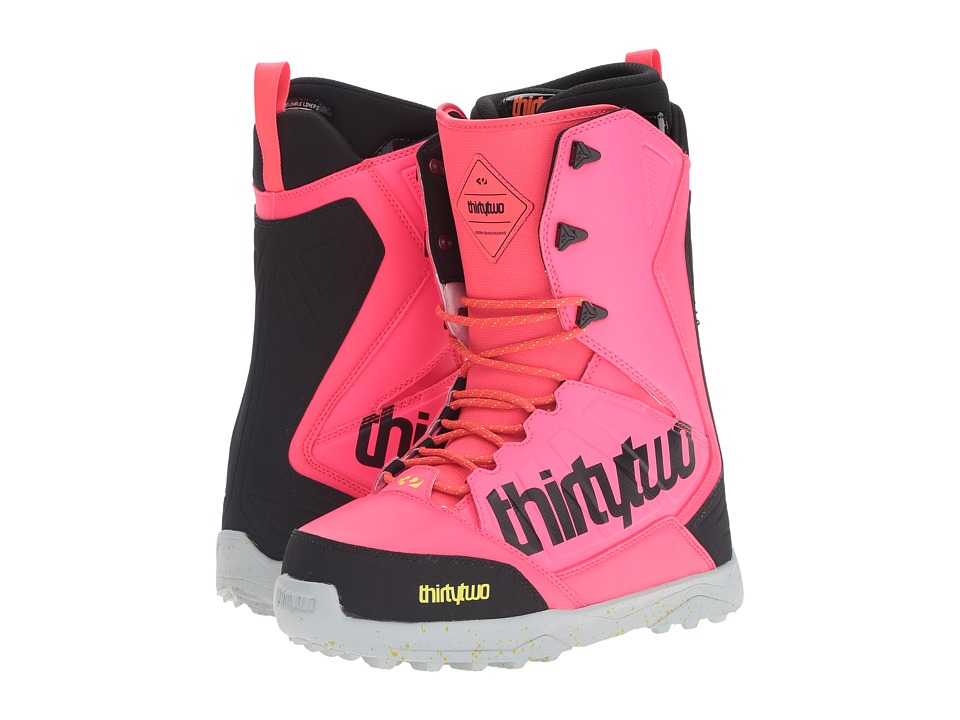thirtytwo - Lashed '17 (Neon) Men's Cold Weather Boots