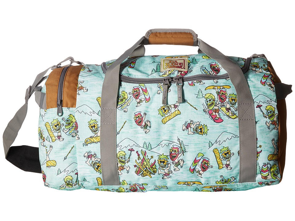 Dakine - EQ Bag 51L (Pray4snow) Duffel Bags
