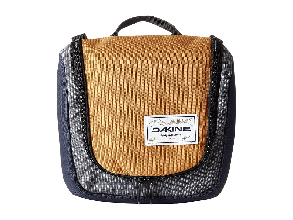 Dakine - Travel Kit Toiletry Bag (Bozeman) Toiletries Case