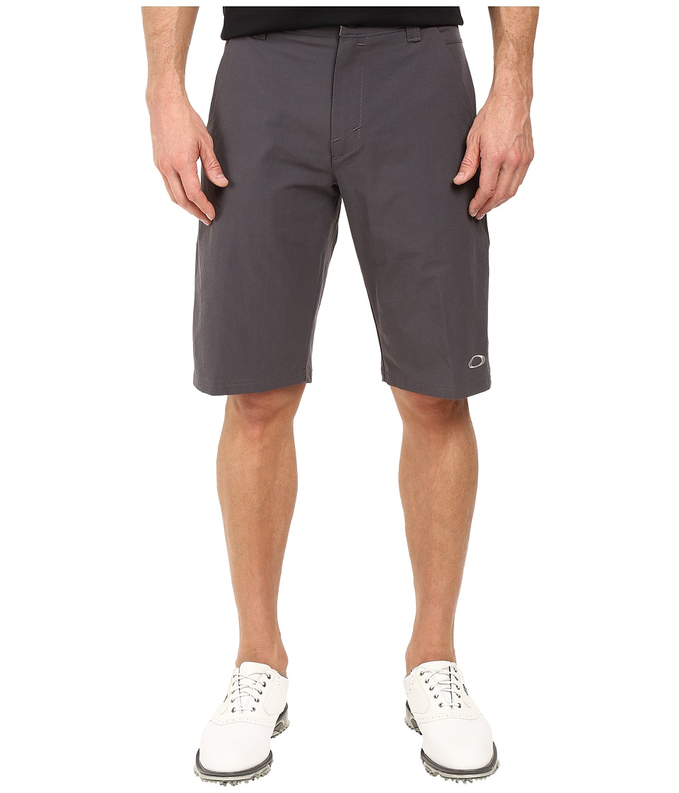 Oakley - Take Shorts 2.5 (Forged Iron) Men's Shorts