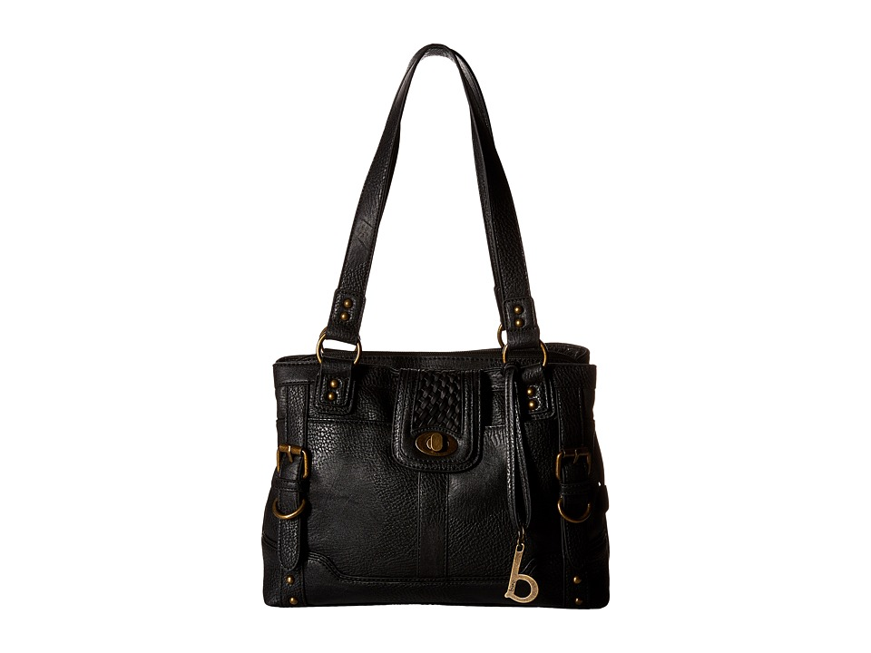b.o.c. - Miramar Tote (Black) Tote Handbags