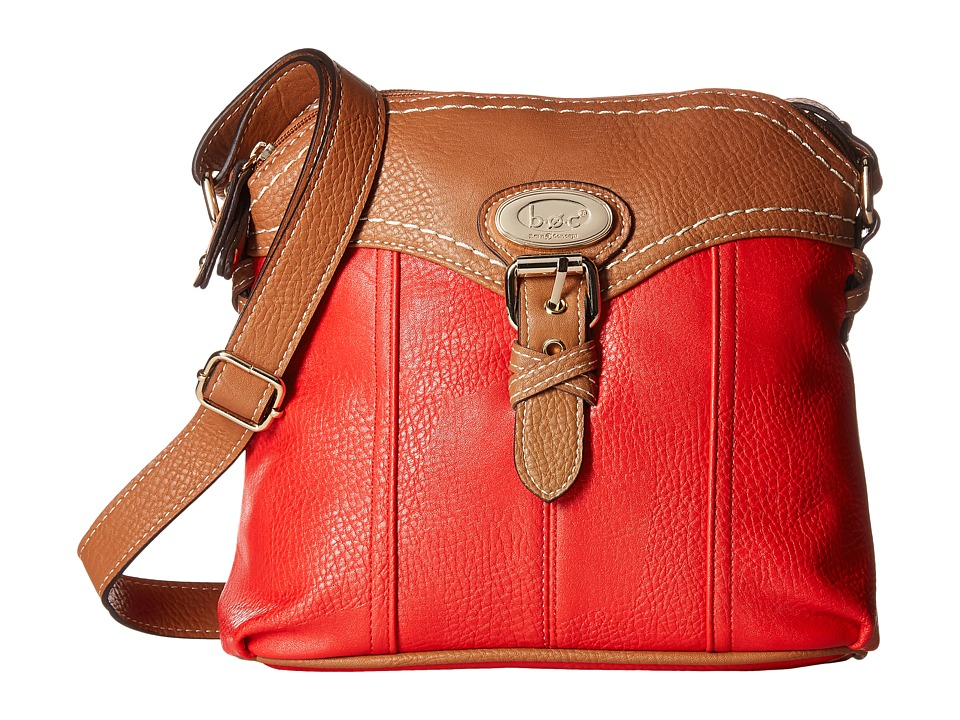 b.o.c. - Danford Crossbody (Pimento) Cross Body Handbags