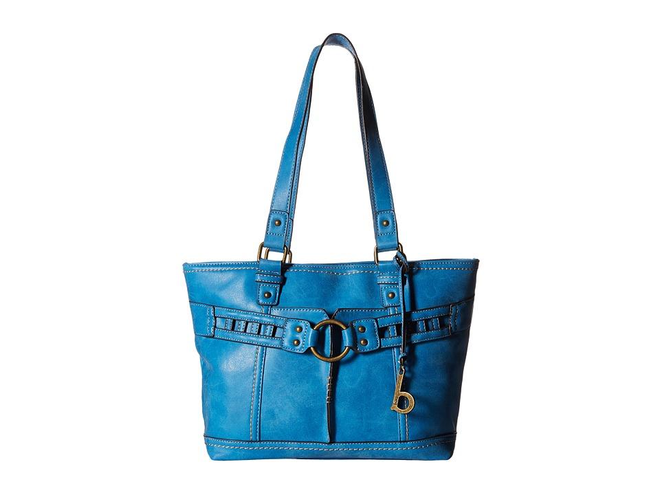 b.o.c. - Granteville Tote (Marine) Tote Handbags