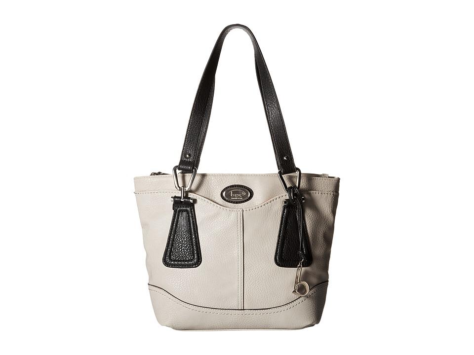 b.o.c. - Englenton Tote (Grey/Black) Tote Handbags