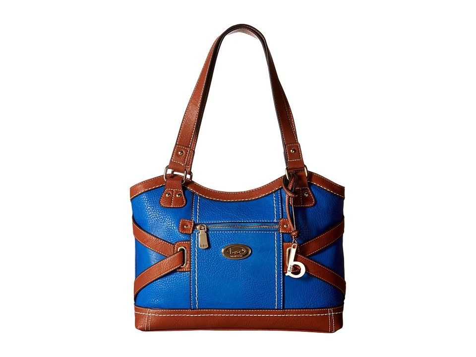 b.o.c. - Parkslope Tote (Marine) Tote Handbags